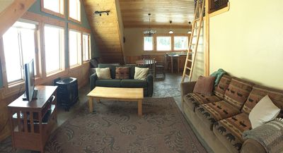 Photo for Ski in/ ski out! Schweitzer Mountain - Sleeps  6