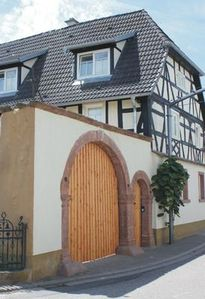 Photo for Apartment Venningen for 2 persons with 1 bedroom - Apartment in one or Mehrfamilienh