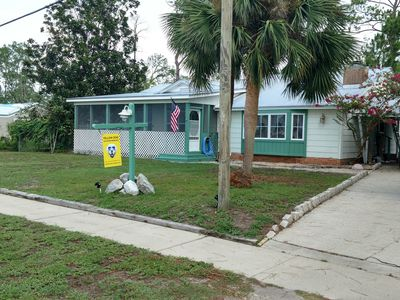 Photo for Pet Friendly Home in Heart of Port St Joe