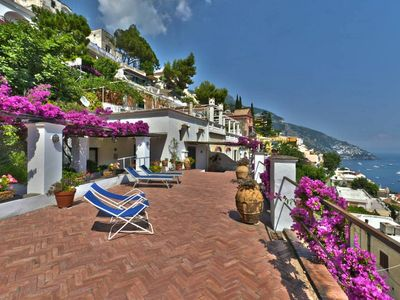 Photo for 2BR House Vacation Rental in Positano
