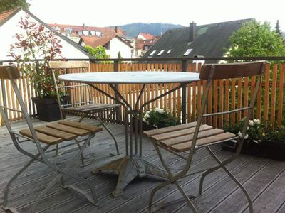 Photo for 2BR Apartment Vacation Rental in Offenburg