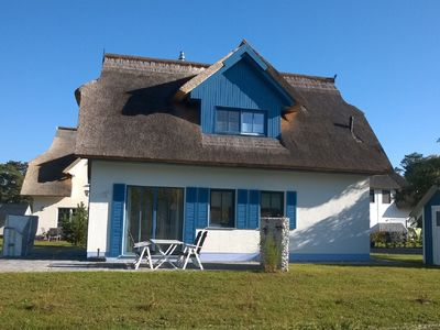 Photo for 5 ***** Ferienhaus Steuermann - a quiet spot on Usedom