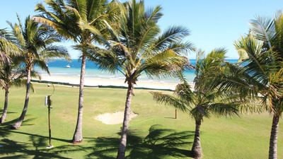 Photo for Villa 29 Tangalooma Beach Front