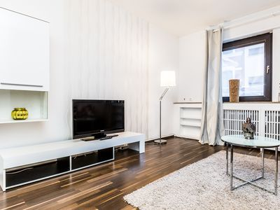 Photo for 2 bedroom Apartment in Cologne Mülheim G38