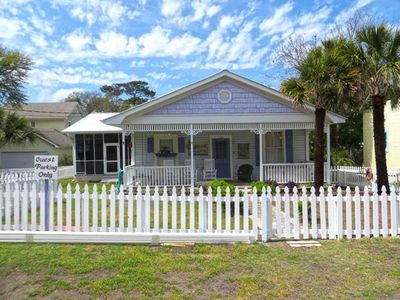 Photo for Inlet Breeze - Quaint Vacation Rental House