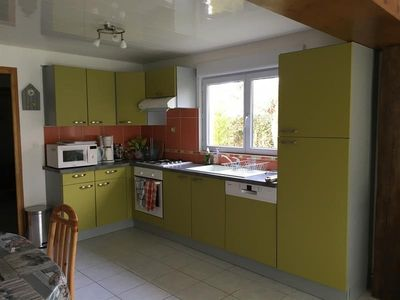Photo for Villa Fort-Mahon-Plage, 2 bedrooms, 6 persons