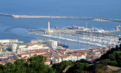 Photo for Living Sète, all year round