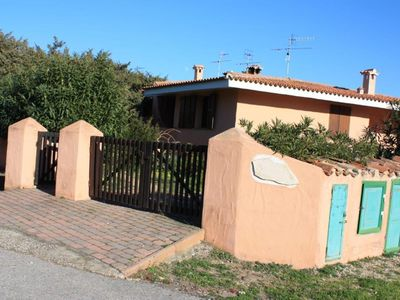 Photo for Holiday apartment Sorso for 2 - 6 persons with 2 bedrooms - Holiday apartment in a villa
