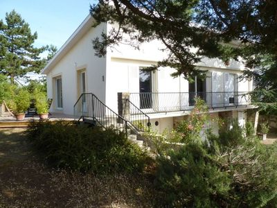 Photo for 3BR House Vacation Rental in Agon-Coutainville, Normandie