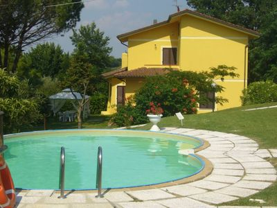 Photo for 3BR Villa Vacation Rental in San Miniato
