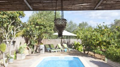 Photo for NEW MAJORCAN FINCA WITH POOL & BBQ