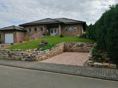 Photo for Apartment / app. for 4 guests with 90m² in Wiesbaum (116580)