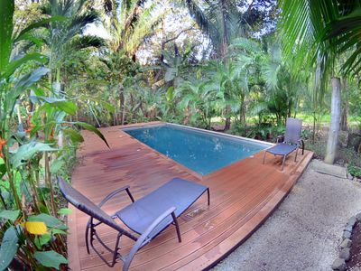Photo for 2BR Villa Vacation Rental in Nosara, Provincia de Guanacaste