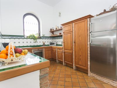 Photo for Majestic accommodation in the heart of Tarifa, Spain - Gisela - Incredible views