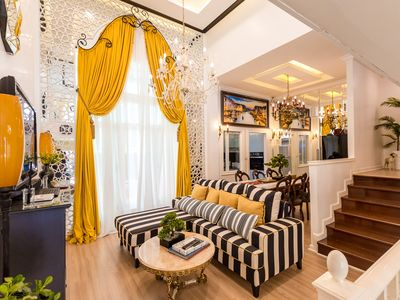 Photo for 4BR Townhome Vacation Rental in Ladprao, Bangkok