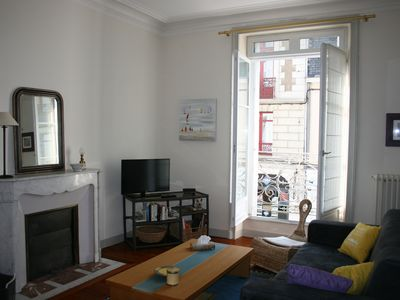 Photo for Character apartment near beaches and intramural