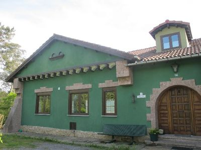 Photo for Rural house (full rental) The Award School for 2 people can be rented