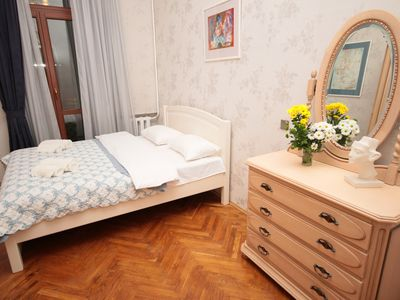 Photo for Spacious apartment in city centre