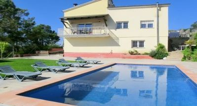 Photo for Villa - 4 Bedrooms with Pool and WiFi - 104027