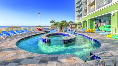 Photo for Condo Vacation Rental in North Myrtle Beach, South Carolina