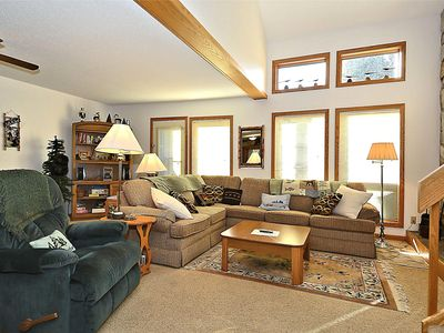 Photo for In the heart of Canaan Valley! Comfort on the Mountain!  Pets welcome too!