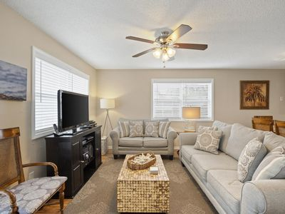 Photo for Spacious Blue Mountain Beach Condo! Great for families and small groups