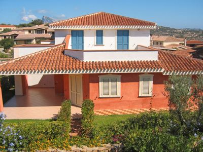 Photo for Apartment Residenze Monte Petrosu  in Porto San Paolo, Sardinia - 4 persons, 2 bedrooms