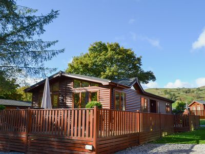 Photo for 3 bedroom accommodation in Troutbeck