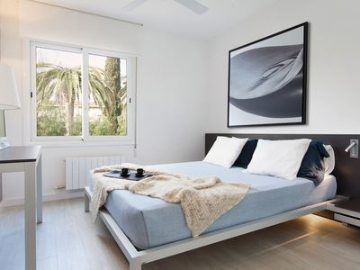 Photo for SITGES BLANC SUBUR · Minimalist Design Apartment