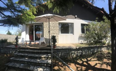 Photo for CAPBRETON HOUSE FOR RENT 500 M FROM THE BEACH