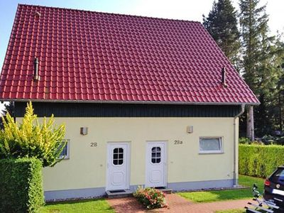 Photo for Semi-detached house, Zingst  in Fischland, Darß und Zingst - 6 persons, 3 bedrooms
