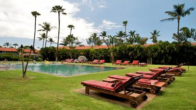 Photo for Summer specials 139! Aina Nalu w/saltwater pool, heart of Old Lahania West Mau