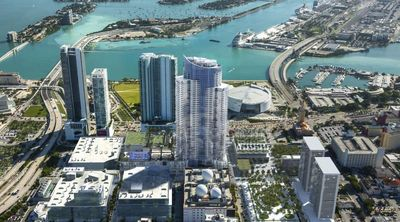 Photo for 1BR Hotel Vacation Rental in Miami, Florida