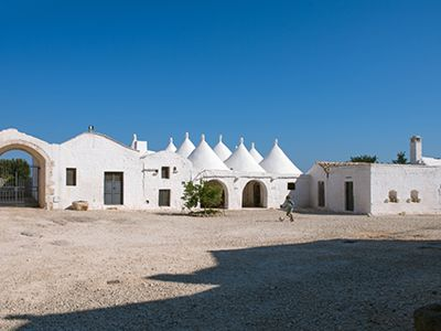 Photo for Exclusive ancient Masseria, a memorable stay between history and poetry