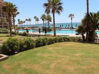 Photo for SW 105 stunning view to the Sea of Cortez