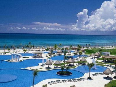 Photo for 2BR/2BA Grand Mayan - Christmas week! Confirmed availability - RATE REDUCED!