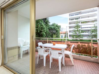 Photo for Apartment Villa Lerins  in Cannes, Cote d'Azur - 4 persons, 1 bedroom