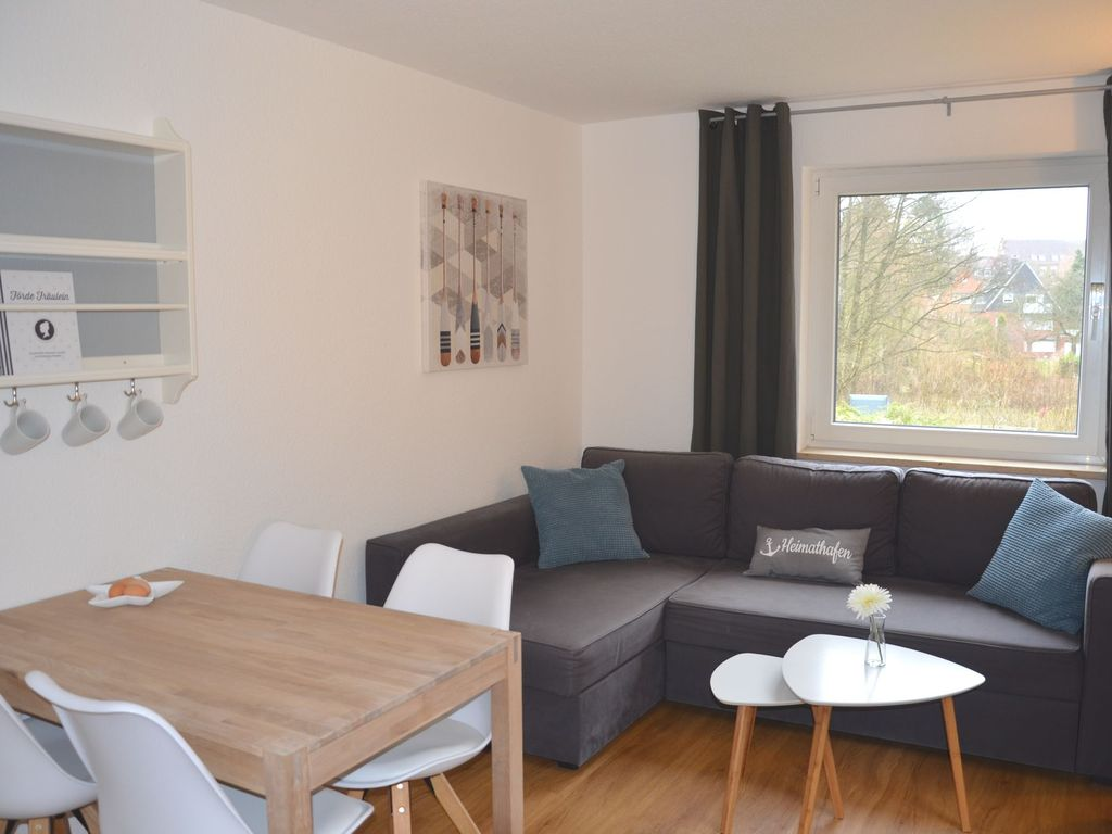 Near the center apartment in Kiel-Hassee,... - HomeAway Russee - Hammer