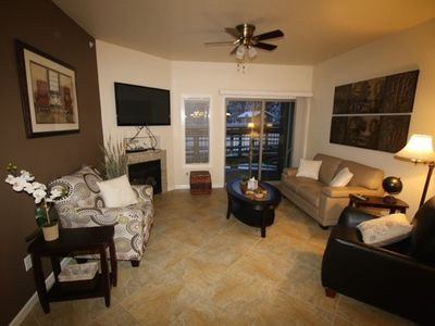 Photo for Luxury Condo in the Heart of Anchorage