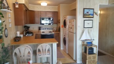 Photo for 1st Floor,Ocean City,Maryland,Condo, Bayside,Pool,Boat Slip,Conventinal Center.