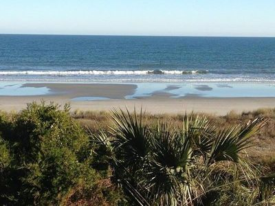 Photo for Beautiful Direct Oceanfront Condo!