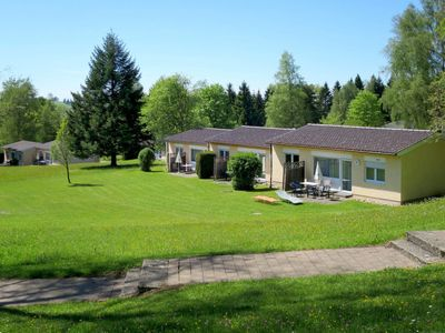 Photo for Vacation home Bungalow 3-Zimmer (MFN101) in Maierhöfen - 4 persons, 2 bedrooms