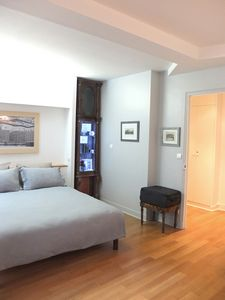 Photo for STUDIO APARTMENT, MONTORGUEIL STREET DISTRICT, PARIS