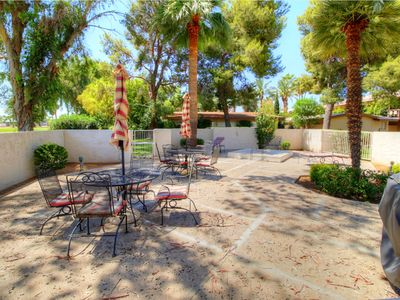 Photo for Fully Remodeled and Furnished Condo on the Arizona Golf Resort