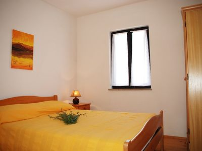 Photo for Apartment in Đuba with Parking, Internet, Washing machine, Pool (111863)