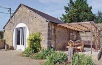 A great well equipped property set in a tranquil location ideally located to visit the Loire Valley,