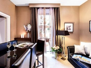 Photo for The Brunetti - Luxury Serviced Apartment