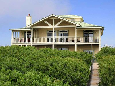 Photo for 7BR House Vacation Rental in St. George Island, Florida