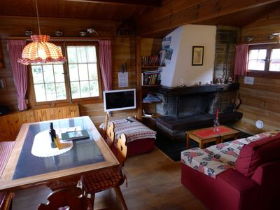 Photo for Vacation home Im Gus in Oberterzen - 5 persons, 3 bedrooms