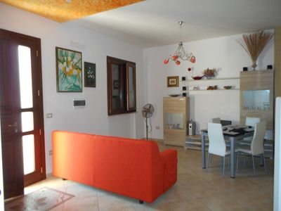 Photo for HOUSE A FEW MINUTES FROM THE MOST BEAUTIFUL BEACHES OF SALENTO
